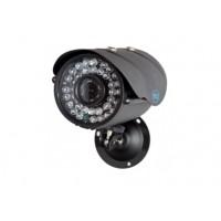 Camera supraveghere video AKU interior/exterior GIGANT 2.0MPxl infrarosu rezolutie AHD-H