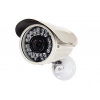 Camera supraveghere video AKU interior/exterior CMOS 1200TVL infrarosu (IR)