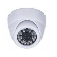 Camera supraveghere video AKU Dome interior 4 MPxl infrarosu (IR)