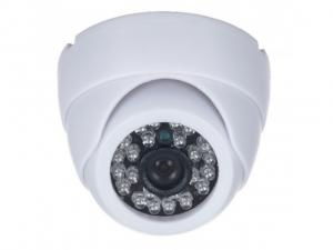 Camera supraveghere video AKU Dome interior 2MPxl infrarosu rezolutie AHD-H