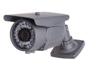 Camera supraveghere video AKU interior/exterior infrarosu (IR) CMOS 1200TVL varifocal 4-9 mm